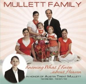Mullett Family Photo