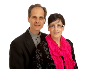 Duane & Cindy Mullett