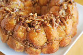 THM Monkey Bread