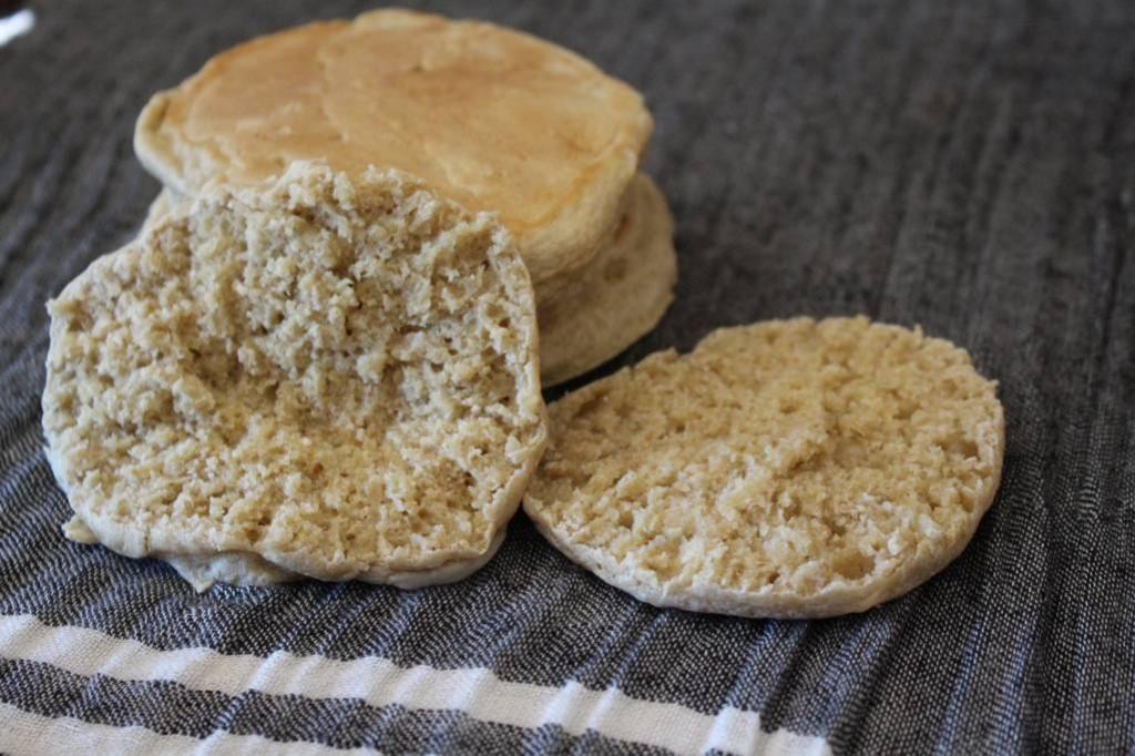 Best THM English Muffins