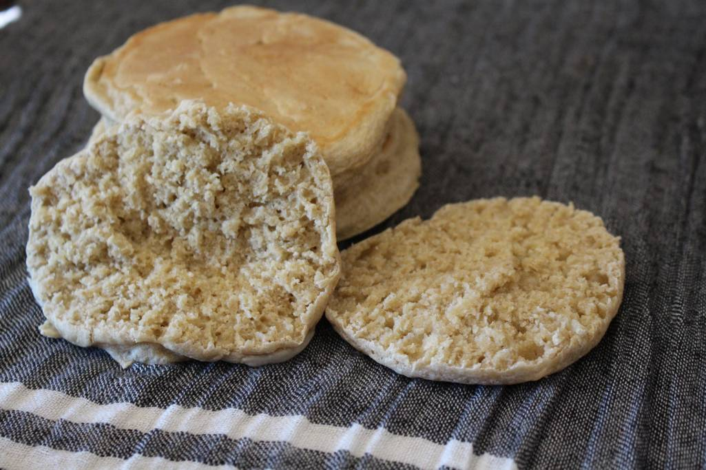 Best THM English Muffins