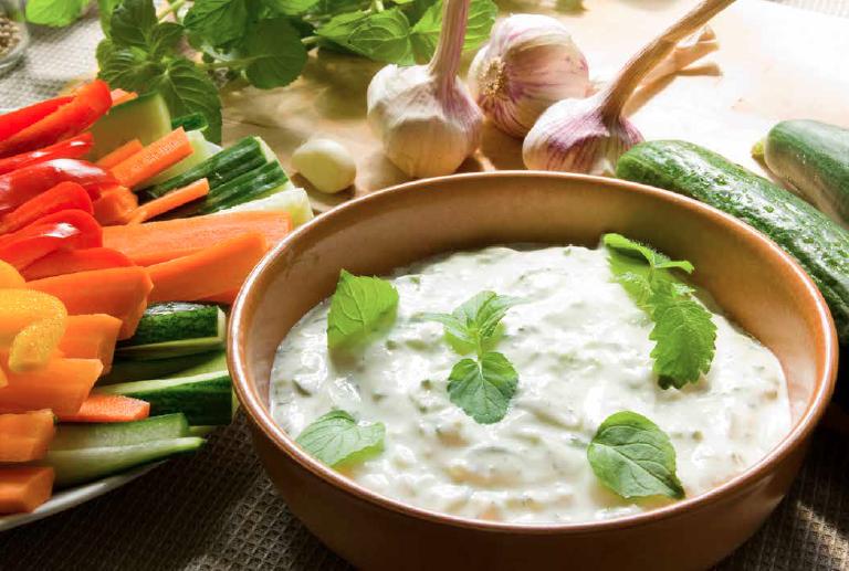 Veganaise Salad Dressing/Dip